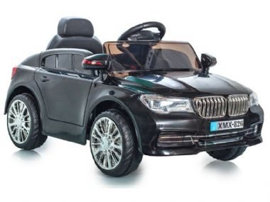 TOYANDMODELSTORE: ride on cars for kids uk 12v motorised ride-in BMW X5 style electric battery car with radio control